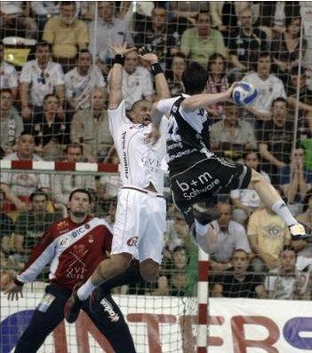 Liga Europea Balonmano