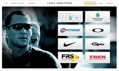 Armstrong-sponsors