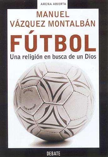 Dios fútbol
