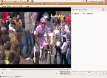 Contador bravo